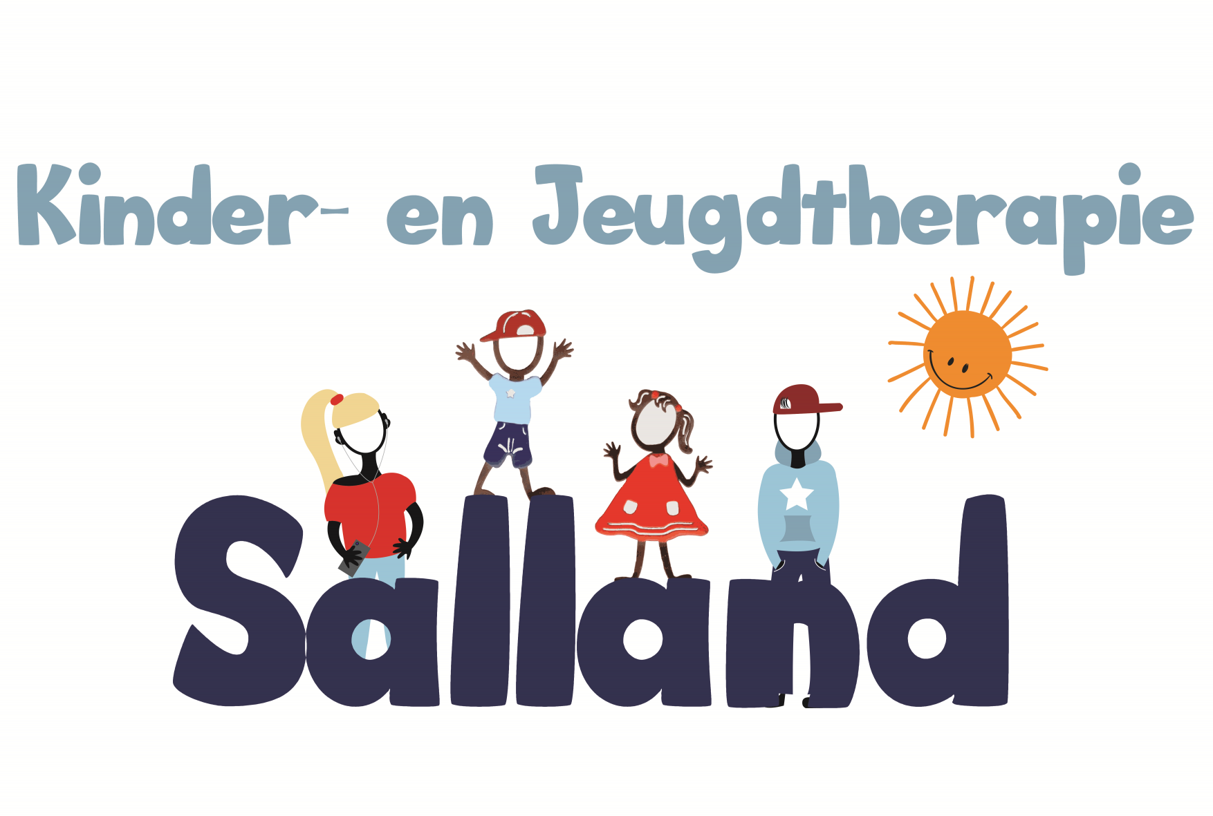 Logo kindertherapie homepage